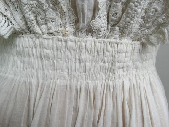 1900s Edwardian Dress //Edwardian Tea Dress // FI… - image 6