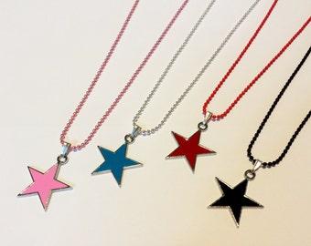 Sale! Star Necklace