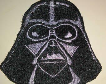 Darth Vader Patch