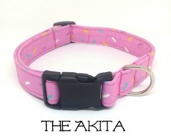 Girly Dog Collar Etsy