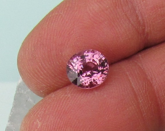 Natural Purple Pink Spinel 2.29cts