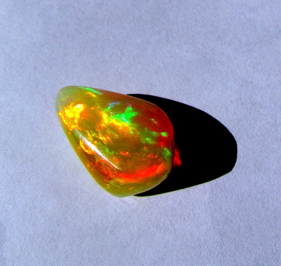 Crystal Opal Free Form 8.50cts