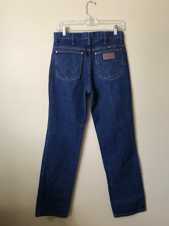 Wrangler Jeans  29x32 - image 5