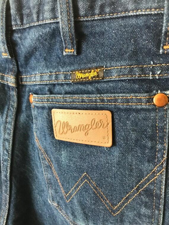 Wrangler Jeans  29x32 - image 6