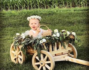 Wedding Wagon Etsy