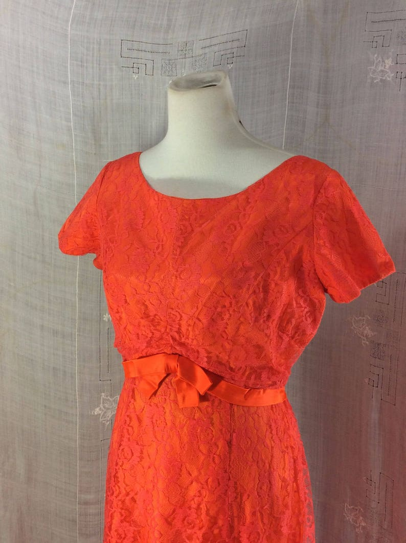 Emma Domb formal gown '60's image 0