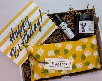 Pillar Box Gifts