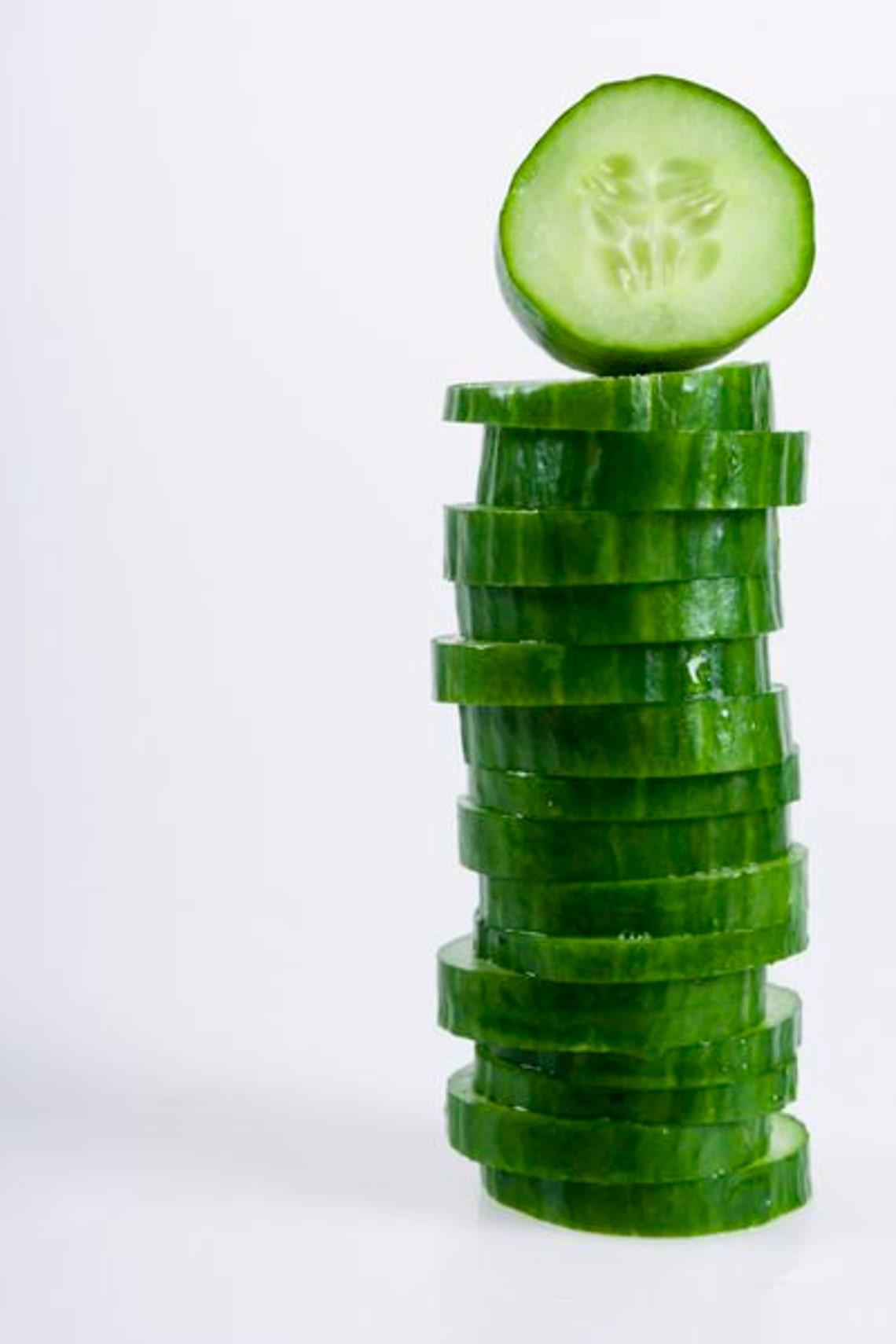 Yoni Cucumber Cleansing Instructions   Etsy