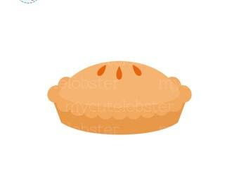 pumpkin pie art etsy