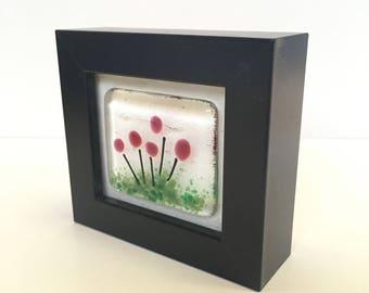 Glass Art Miniature