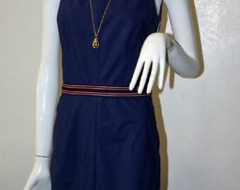 2d87d0d3 authentic, Dolce & Gabbana Dress , size 42, 10-12 us
