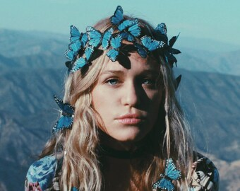 El Cielo Fairy Crown