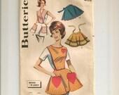 1950s Apron Pattern