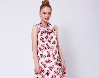 e1ae24ff4f Floral Layered Dress