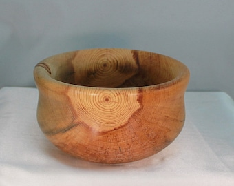 Wooden bowl, hand turned bowl, home decor, couples gift, wood bowl.