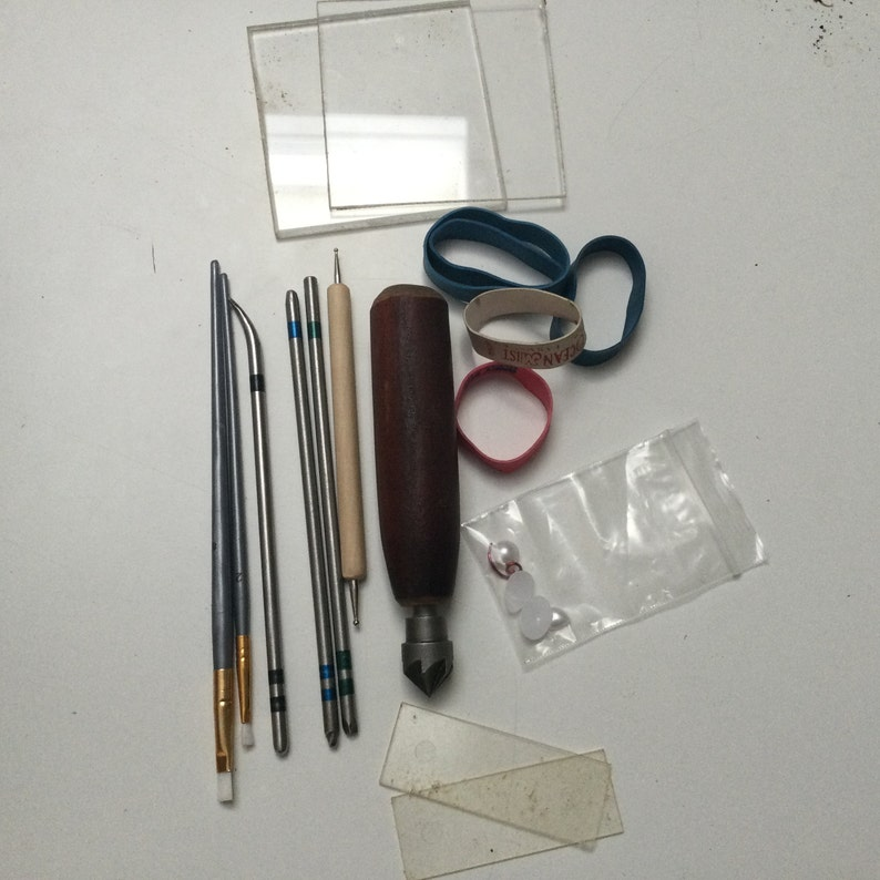 Cuttlebone Casting Starter Kit without book image 1