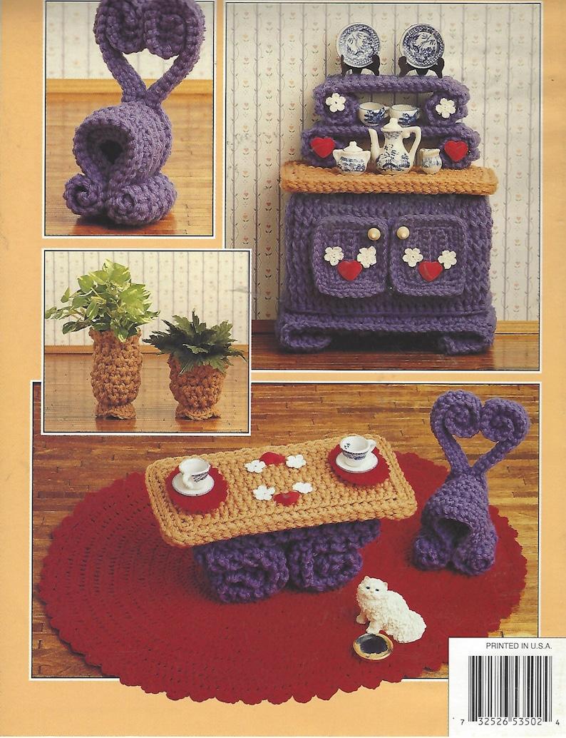 Owl Hanger \u2022 1970s Macram\u00e9 Pot Hangers \u2022 Owls Pattern Book \u2022 70s Vintage Plant Table \u2022 Retro Book PDF