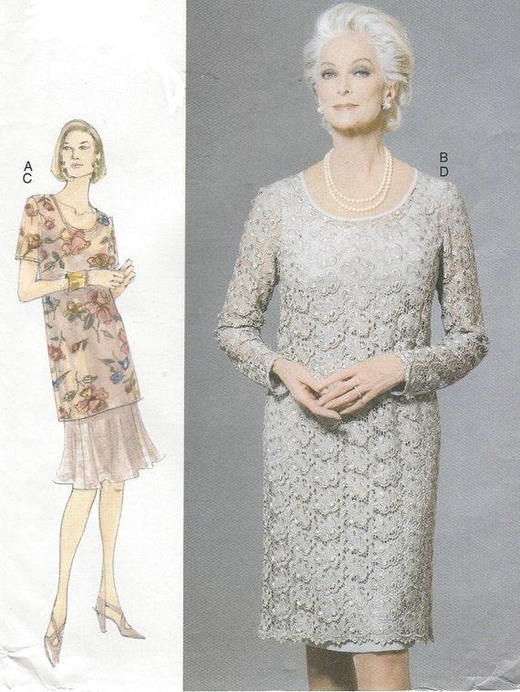 90er Jahre plus Größe Womens Tunika und Kleid Spitze Tunika | Etsy
