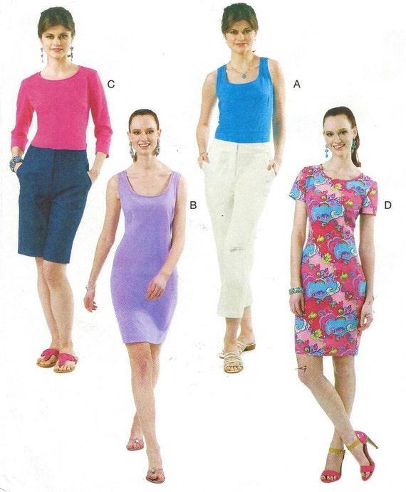 7971b7664fd Palmer Pletsch Shift Dress Womens Summer Tops and Dresses
