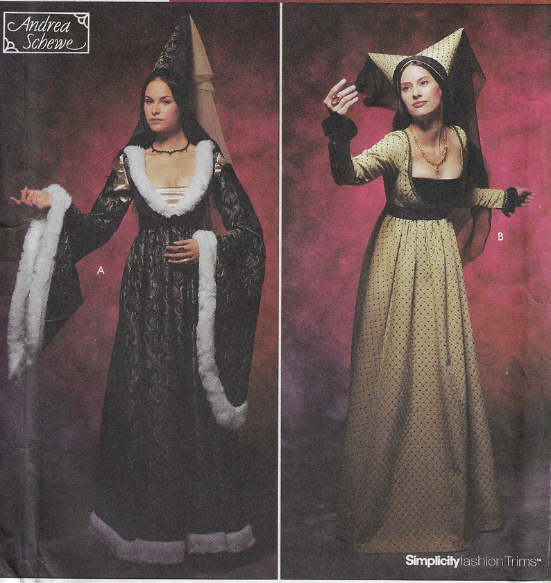 2b331e60b91 Andrea Schewe Womens Renaissance Costumes and Hats Ren Faire