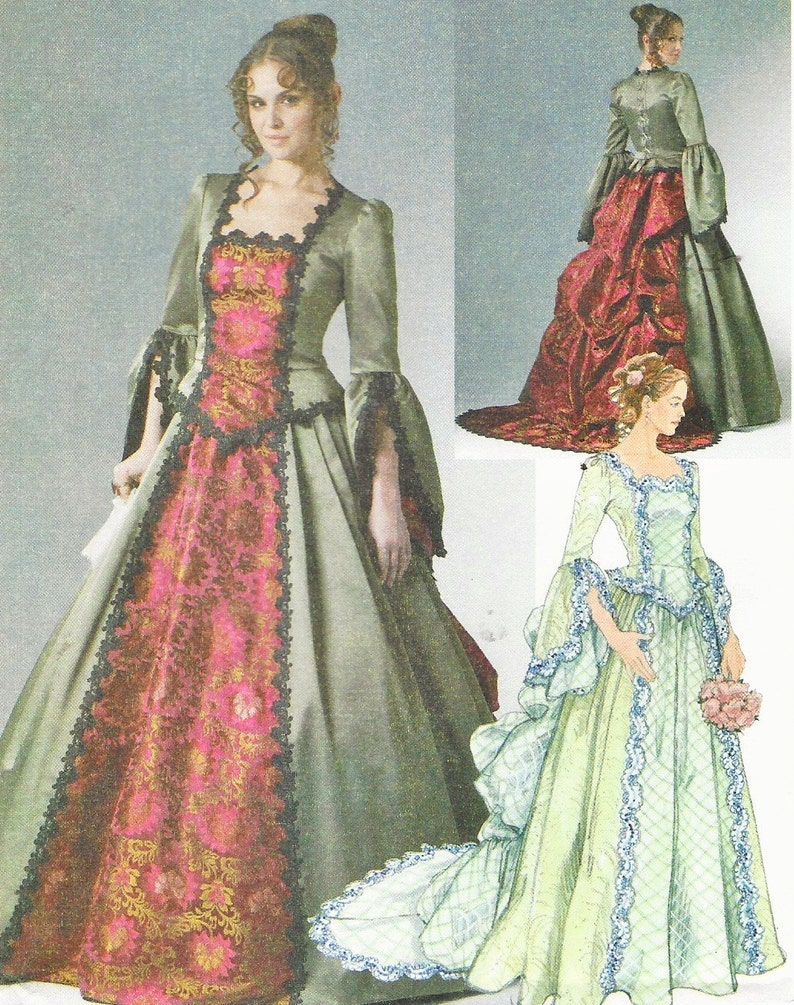 78bbfb5cb02f1 Ladies victorian dresses. Ladies  Victorian Clothing at Historical ...