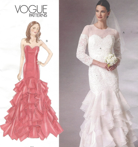 Womens Wedding or Evening Gown Sweetheart Neckline Mermaid | Etsy