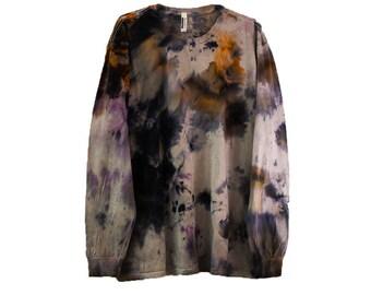 65d45e79abe Long sleeve tie dye