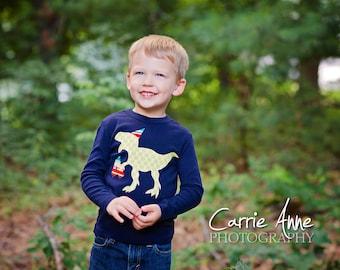 Dinosaur Birthday Shirt - Boys Dinosaur Birthday Shirt - Kids Birthday Shirt - Dinosaur Birthday Shirt Boy