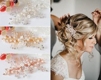 70-yrs bridal dithrog tiara, Silvered wedding jewellery vintage-diadem and cuckbroks vintage jewelry silver wedding