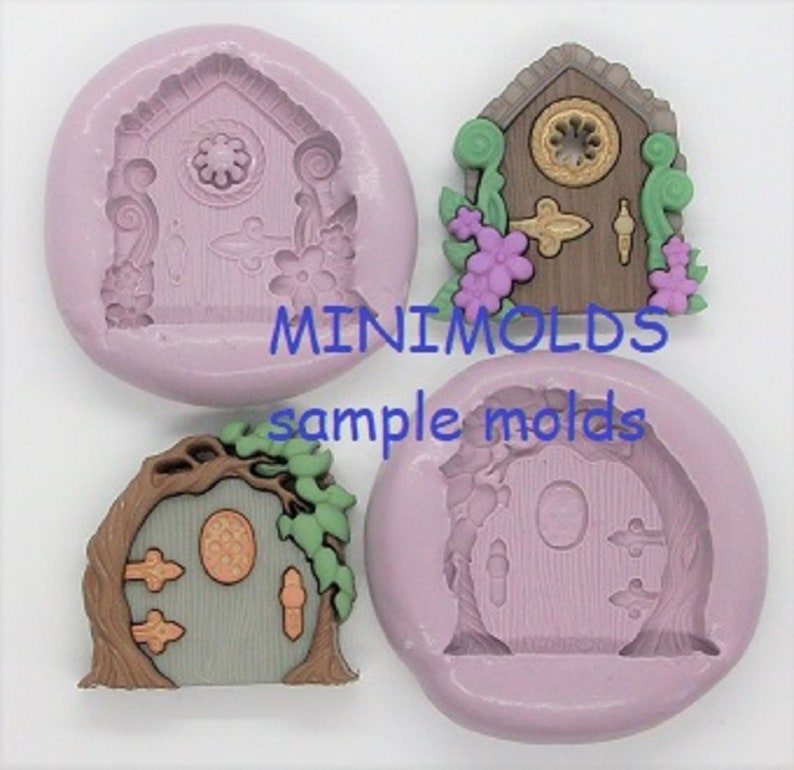 Moon mold for crafts handmade with FDA approved silicone for food and other materials good for baking star Mold
