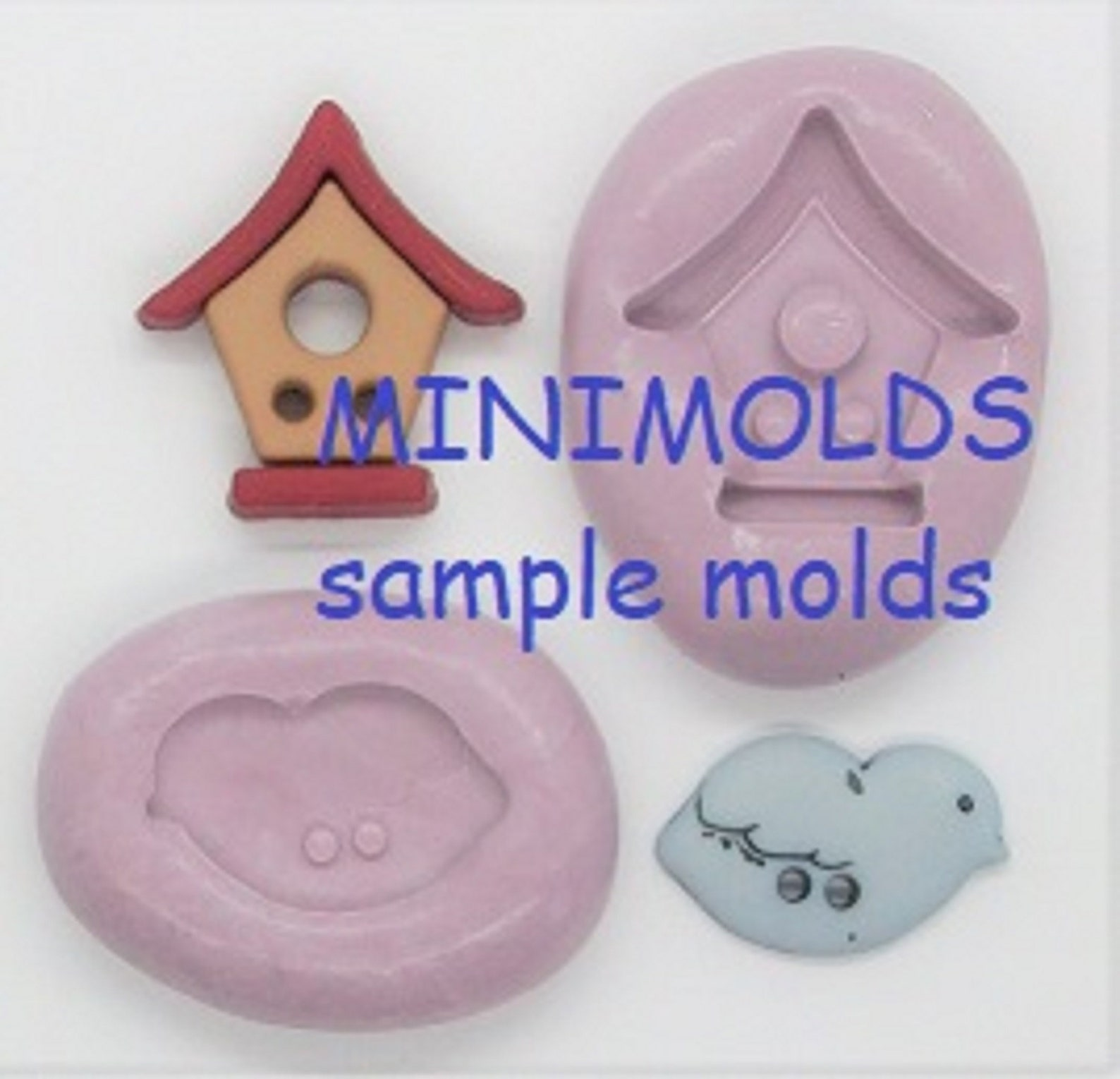ballet shoes mold - silicone mold for crafts, handmade with fda approved silicone for food and other materials, great for jewelr