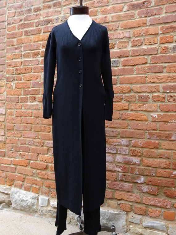 Vintage Badgley Mischka, 2piece Pant Outfit,Vintag