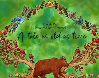 November YA Mini Book Parcel (UK/EU buyers only)
