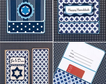 Hanukkah Goodies- Year Round: This Listing is NOT FOR SALE