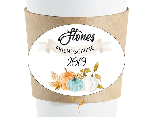 Thanksgiving Coffee Paper Cups, Thanksgiving Hot Cocoa Cups, Paper Cups, Holiday Party Paper Cuts, Thanksgiving Dinner Cups. Set of 20