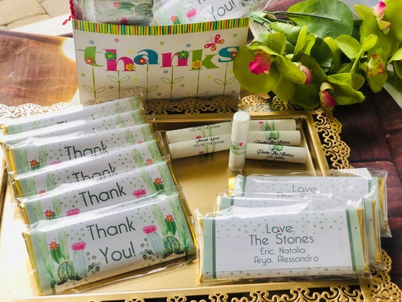 Thank you Gift Set, Doctor and Staff Thank you Gift Set, Chocolate and Lip Balm Thank You Gift Set, Medical Staff Thank you Gift Set.
