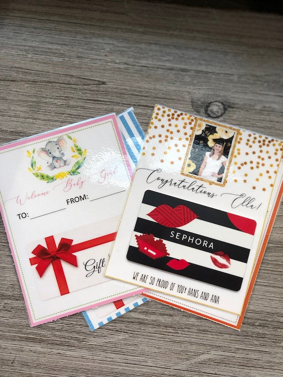 Gift Card Holders, Graduation Card Holders,  Graduation Gift Card Holder, Graduation Gift Idea, New Graduate Gift. Sold individually.