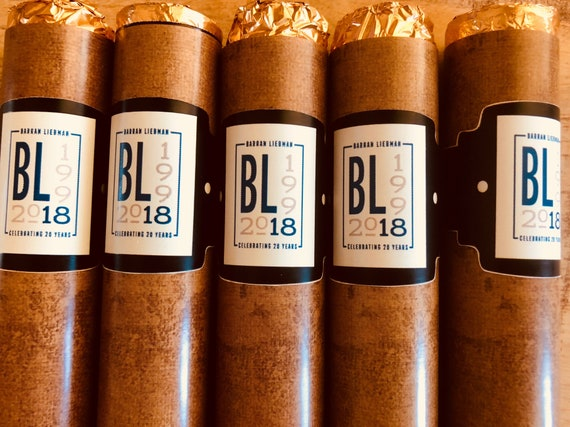 Fully Assembled Business Marketing Chocolate Cigars,Business Promotion,Company Anniversary Favors,Business Logo Favors,Corporate Company
