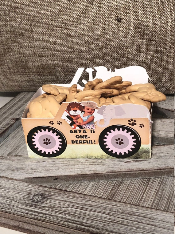 Jungle Jeep Favor Box, Safari Jeep Favor Box, Jungle Party Theme Favor Box, Safari Theme Favor Box. Jungle Theme Favor Box.  Set of 10
