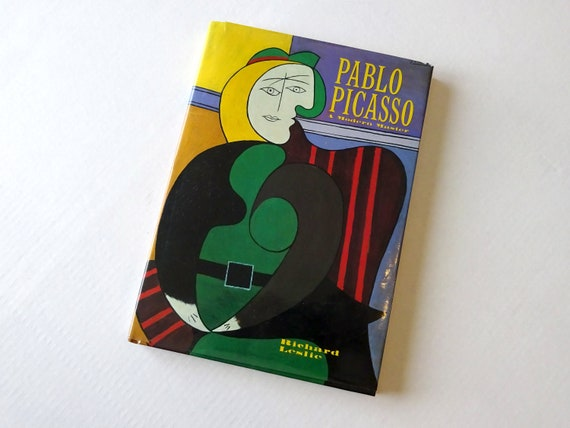 pablo picasso the masters 50