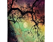 Night Sky Wall Hanging. W...