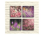 Canvas Wall Art Set.  Spr...