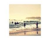 Surfer Photo. Beach Photo...