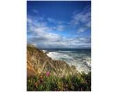 Ocean Photography. Bodega...