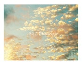 Cloud photo. Pastel. Drea...