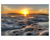 Ocean Sunset Photography....