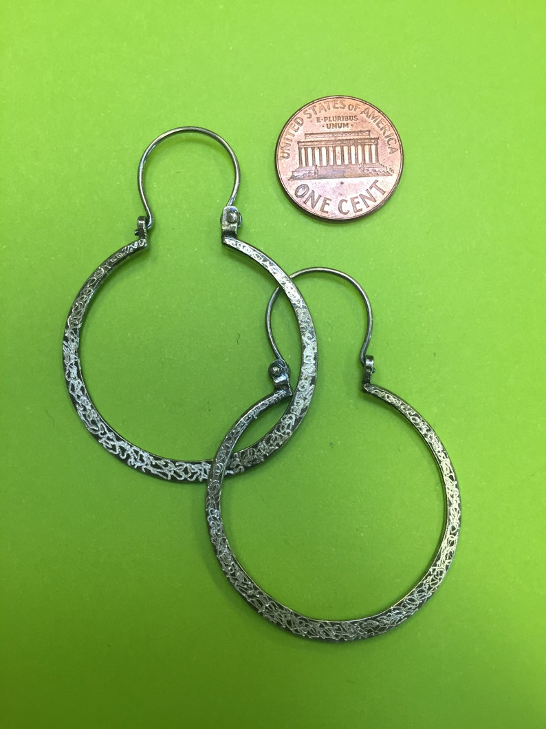 ec6a9c099c35 Arracadas de plata sterling