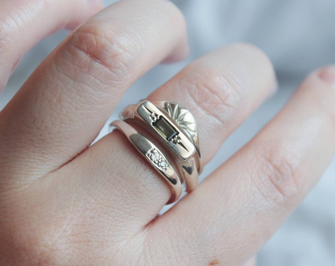 Featured listing image: Horizon Ring
