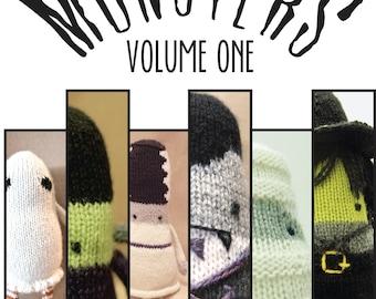 Monsters: Volume One eBook