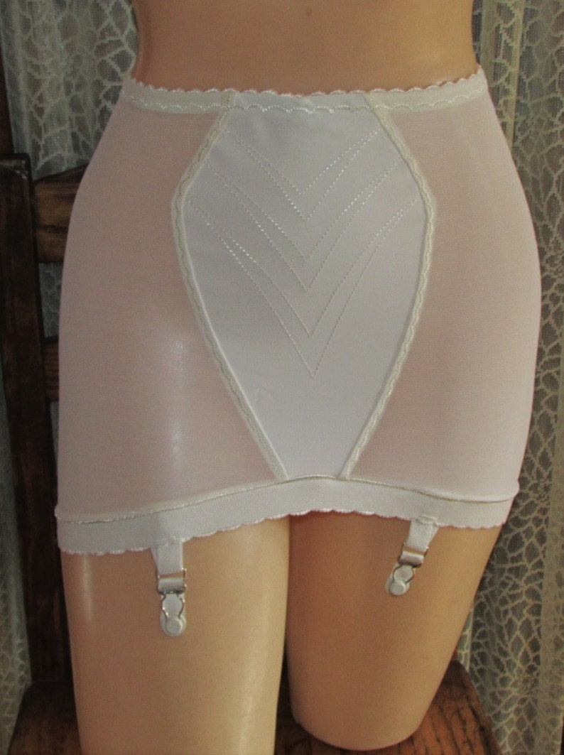 Erotic stockings and crotchless pantyhose